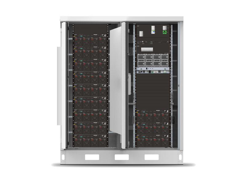HUAWEI-PowerCube-1000-Grid-Hybrid-System-600Ah-Overview